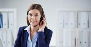 Telefon Service ansicht
